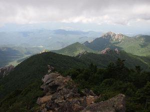 神奈川発 山歩き初心者の集い 本日、金峰山に行ってきました。 ・みずがき山荘06:30 ~富士見平小屋07:12着~大日岩08:3