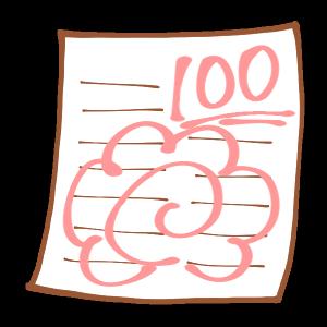 楽しく行こっ♪ あり得ない     テスト100点           ヤンキーが   皆さん、こんばんは。 この句