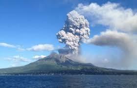6188 - 富士ソフトサービスビューロ(株) 小噴火か。