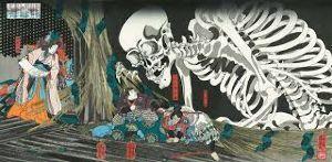 4689 - ヤフー(株) ヤフーオークションの監視が急に良くなりましたね。 浮世絵版画に詐欺が横行していたのですが、ついに大幅