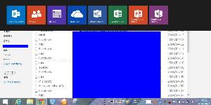 パソコンに詳しい方、教えてください。 LibreOffice Windows, バージョン 4.2.3, 日本語版 http://ja.l