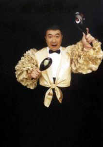 (∪・ω・) わん ごまちゃんの名前格言で 東京オリンピックはさながらロメオとジュリエットな名前なので、 本名の小熊野プ