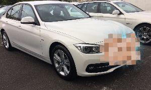 BMW3シリーズ好きのお友達がほしい。 参加しまーす 宜しくお願いしますね。神奈川西部から 先週1から320dに乗り換えました。