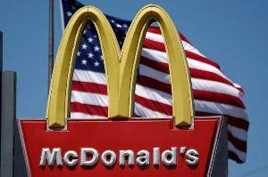ニュース textream 『McDonald's』が 2020年東京オリンピックは協賛せず撤退  国際オリンピック委