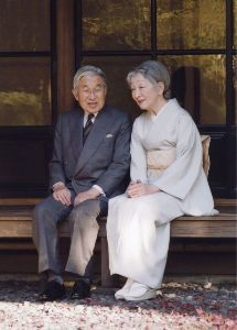 ニュース textream 平成が終わるにあたって、 徳仁と雅子さんを結婚させたことは 間違いだったのではないか、と 美智子と話