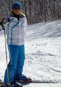 中高年のスキ-ヤ-集まりましょう。 獅子です  この3連休は結局すべて除雪作業に追われて、スキーに行けずじまいでした 代わりに平昌五輪を