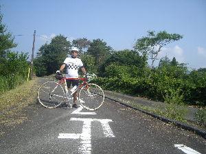 自転車で走ってくれる人募集です! はじめまして 御年65歳のオールドサイクリストですが、もしよかったら仲良くしてください 年は取ってま