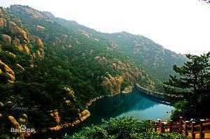 中国青島に行ったことありますか? 靑島は良い都市,登崂山感じがいい。