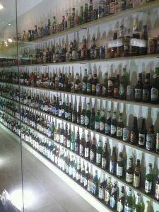 中国青島に行ったことありますか? 青島ビール博物館