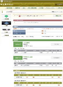 9601 - 松竹(株) 「六月大歌舞伎」 久々に1階14列目の、花道近くの良い席が予約出来ました -。