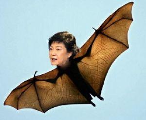 ちょっと、竹島に行ってくる! 英誌「朴大統領が民主主義を冒とくしている」     =韓国ネット「姫のわがままに全世界が注目」「過去