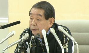 石原がバカだと思う人、、、 山口敏夫氏が全議員に檄文配布「森喜朗は五輪組織委会長を辞めろ」言ってることは正論だが、、、  この人