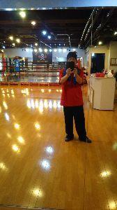 55歳のおっさんがボクシングで20㌔ダイエット達成。 今日はボクシングジム行ってきました、疲れましたよ。痩せないよ~。