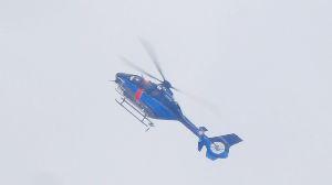 県警が知らないとは言えない事実    2014年7月3日、午前10時頃から県警ヘリ新『さきたま』が30分以上に渡って、私の住まい上空