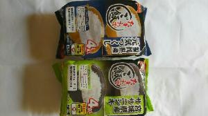 2914 - JT お米のセットが届きました。 大阪府
