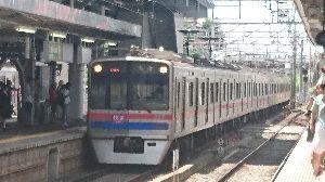 鉄道写真投稿 京成電車