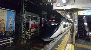 鉄道写真投稿 京成イブニングライナーが高砂を通過