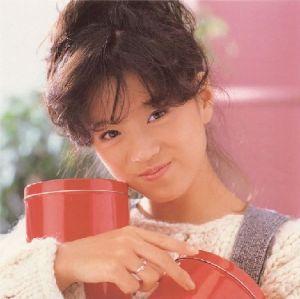 ♥歌姫伝説♥ *・* 。+゜Happy Birthday*・* 。+゜ 中森 明菜 1965年7月13日 -東京都