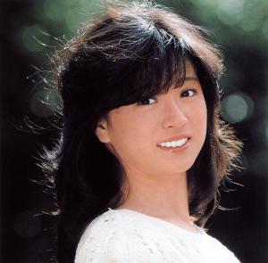 ♥歌姫伝説♥ 1982年7月28日に2枚目のシングル「少女A」が発売されヒット。1982年10月18日付オリコン週