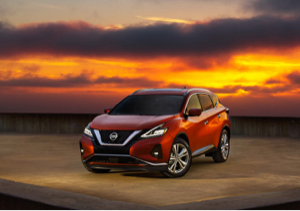 7201 - 日産自動車(株) 2020 Nissan Murano Gets Price Bump Despite Receivi