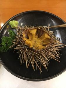 7201 - 日産自動車(株) 旅猫さん、liyさん、カムイさん  写真のシェフ、絶対美味い料理作りますよね🤣🤣🤣  考えてみたら、