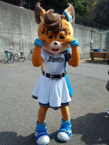 2015年5月6日(水) 日本ハム vs 楽天 9回戦 ユリアしか分からない💧 おやしゅみ~
