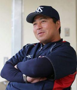 また真中監督の采配で勝ちました <ヤクルト10-1阪神>◇2日◇神宮  ヤクルトが阪神に同一カード3連勝で、勝率を5割に戻した。阪神