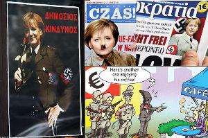 2年で、デフレ克服ができるか? 「戦時賠償の会議設置を」 ギリシャ外相、独紙で提案   さあーどうする???          メル
