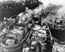 2年で、デフレ克服ができるか? 日本人が知らない「韓国の血塗られた歴史」    済州島四・三事件  1948年4月3日に済州島で起こ