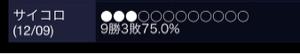 2695 - くら寿司(株) 10連騰達成㊗️👏 明日は6720円まで上がるよ❗️