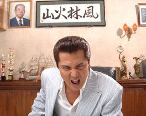 知将大矢明彦がスワの指揮を取るとき いい守備  投げなければもっとよかった^^