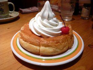 3197 - (株)すかいらーくホールディングス パンケーキ話題になってたが  コメダの権利は8月末じゃ  まだ間に合うw  コメダのシロノワールも美