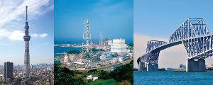 4611 - 大日本塗料(株) 大日本塗料は類まれなる重防食技術でVOC削減、構造物のLCC削減に貢献 DNTの高耐久性塗装システム
