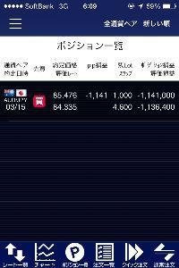 audjpy - オーストラリア ドル / 日本 円 両建て失敗かな(笑) 明日の朝まで上がらなければ斬る 片道だけ取れたので 今の時点75万ほどマイナス