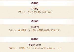 徳永英明さんを応援しましょう♪ TBS「第59回輝く!日本レコード大賞」①  ●12月30日(土) 17時30分~22時00分  T