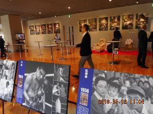 『わが青春の裕次郎』・・・あのころ。 こんにちわ 今日は暑くなりました、 遅くなりましたが神戸映画祭のお土産のアップです