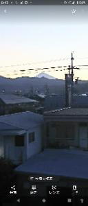4582 - シンバイオ製薬(株) 御花畑さん ご返信ありがとうございます🙇♂️  あと、 朝 天気が良ければ自宅から見える
