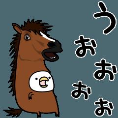 株中ロケットPt2 ガッツざんすよぉぉぉぉぉぉ