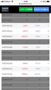 tryjpy - トルコ リラ / 日本 円 サクソバンク 2416円  だから昨日16万円貰えたわ これなら納得、スプとかどうでもいいわ