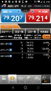 tryjpy - トルコ リラ / 日本 円 後は利確のタイミング 今日は感が冴えてる
