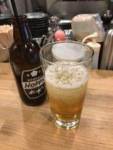 NEWビジネスマンfrom東京 昨日は十条で大学時代からの友人とオヤジ昼飲み! 最高でした。