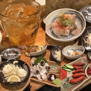 NEWビジネスマンfrom東京 池袋で昭和レトロなオヤジ飲み。
