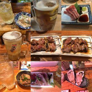NEWビジネスマンfrom東京 この上野の飲み屋たちは半端ない。