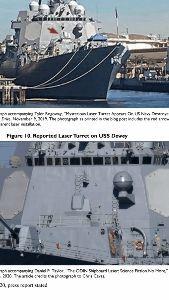 CYRN - サイレン 米国のミサイル駆逐艦が載せてるレーザー砲を、東京の高層ビルの屋上全てに据えたら東京の防空大体いけそう