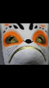 6625 - JALCOホールディングス(株) 俺様は狐   神様の化身