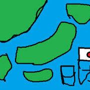 全国フレンドマップ☆★☆★