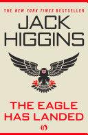 ハードボイルド&冒険小説はお好き? ヒギンズの「鷲は舞い降りた」いいですね