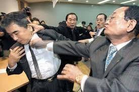 社会主義者の憧れ中国北朝鮮 厳格なジャッジがいない!!                 後進社会には審査を行うグループが存在しな
