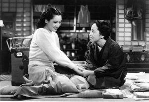 なんとなく 映画の話     「麦秋」    小津作品のよさは年齢的にいい歳に    ならないと解らないと思いますね