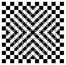 3742 - ITbook(株) この画像、実はすべて直線なんだとか。目の錯覚って不思議ですよね?   つまり今日の終値1044円も目
